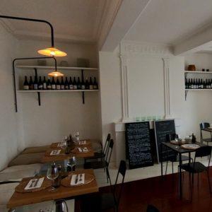 aménagement renovation rehabilitation hotel restaurant